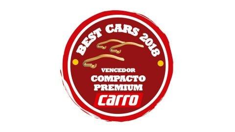 Novo Polo é eleito o melhor compacto premium na premiação Best Cars 2018 da Revista Carro
