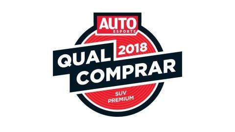 Tiguan Allspace é eleita a melhor SUV Premium à venda no país pela Revista Auto Esporte