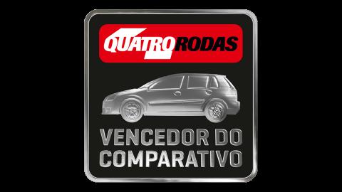 Comparativo: Novo Polo vence comparativo da Revista Quatro Rodas