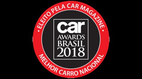 Novo Polo é eleito o melhor carro nacional, na premiação