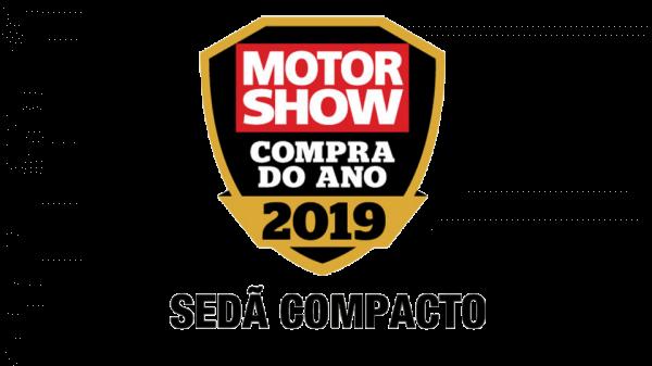 Motor Show Compra do Ano Eleito o melhor sedã compacto