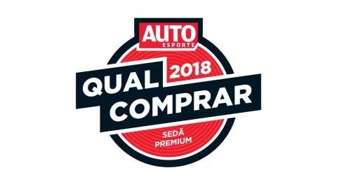 Novo Passat é eleito o melhor sedã premium à venda no país pela Revista Auto Esporte