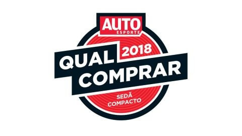 Virtus é eleito o melhor sedã compacto à venda no país pela Revista Auto Esporte