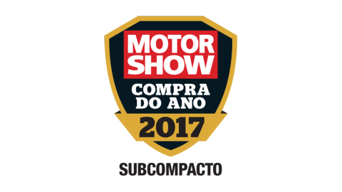 Motor Show Melhor compra do ano - Subcompacto