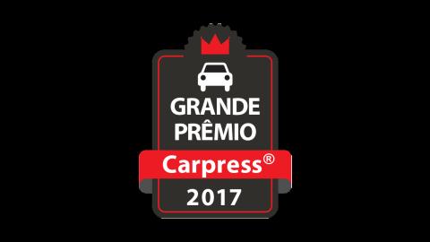 Novo Polo é o grande vencedor do Grande Prêmio CarPress 2017