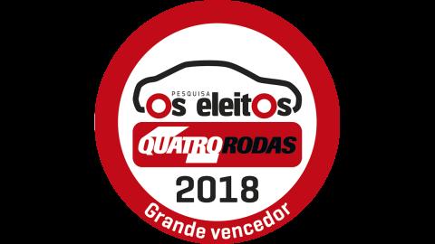 Novo Polo é eleito o melhor hatch Compacto Premium