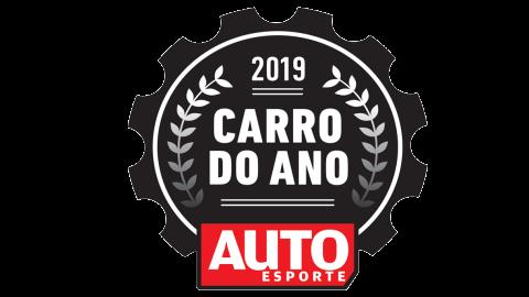 Virtus é eleito carro do ano de 2019 pela quinquagésima segunda edição do prêmio mais importante do país