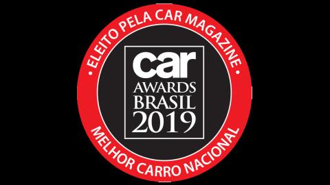 Virtus é eleito o melhor carro nacional pela Car Magazine