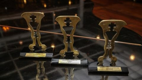 Prêmio REI 2018 - Revista Automotive Business